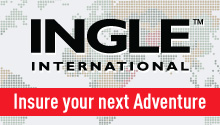 Ingle International: Insure your next adventure